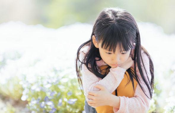 草津でコロナの育児相談、子育て相談